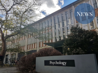 The Psychology building